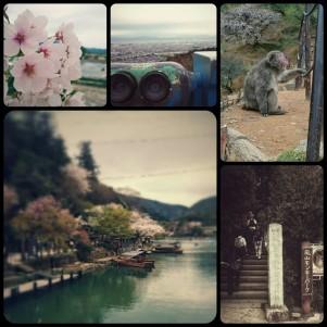 3e. Arashiyama by victor