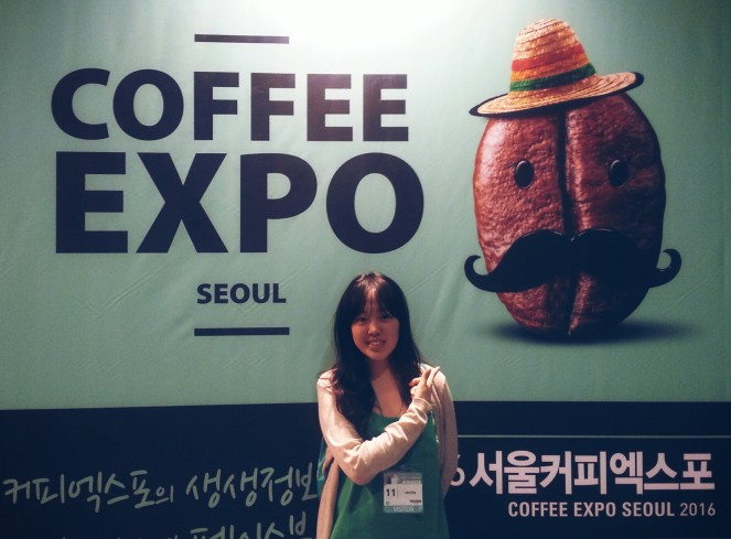 coffe expo