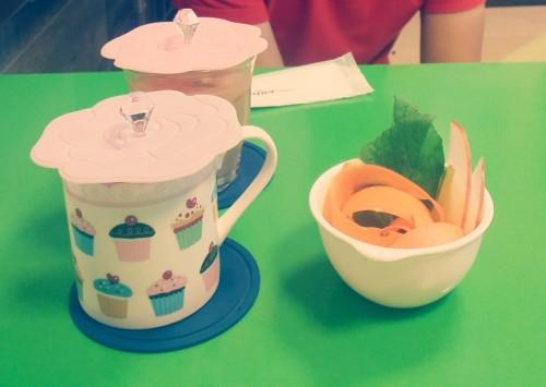 Foodies~