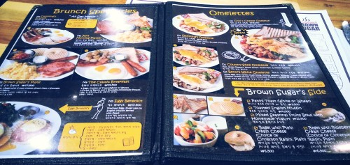menu dodger