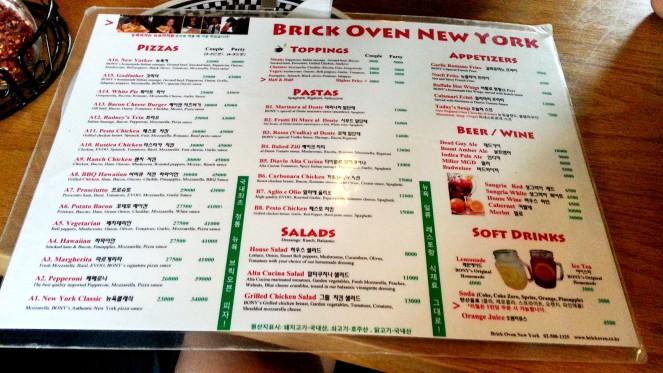 4. menu