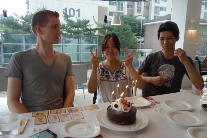 Is it my birthday