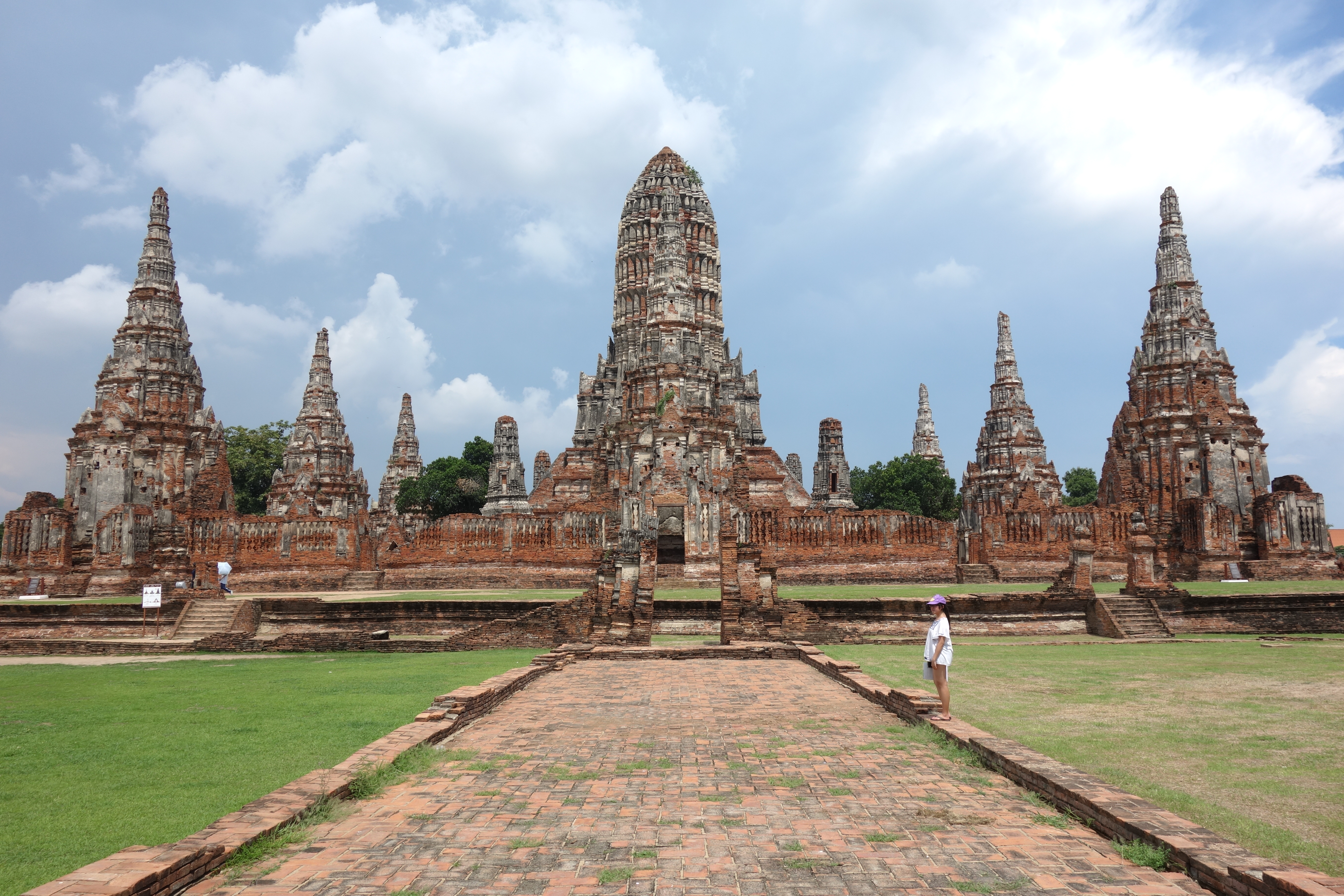 Ayutthaya Halfday Trip From Bangkok And How We Avoided Being - 10 cool day trips from bangkok
