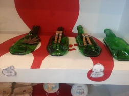 Nami bottle crafts