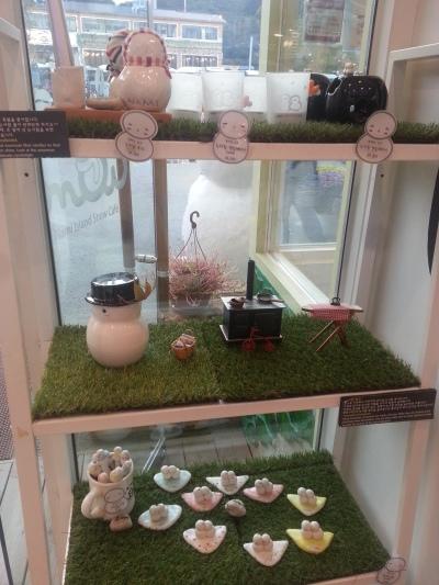 Nami crafts