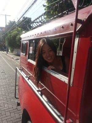 Rickshaw Mimi
