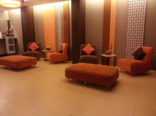 De Hug lounge