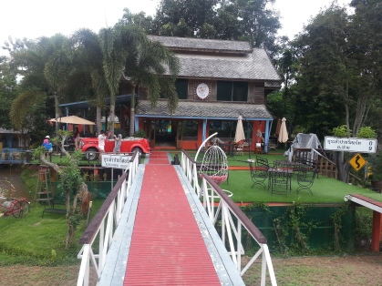 memorial bridge cool resto