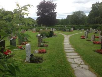 02. Vigeland cemetery1