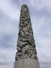 02. Vigeland Monolith