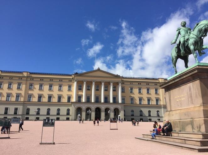 04. Oslo Palace