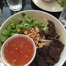 05. Vietnamese noodles