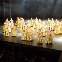 P Ballet