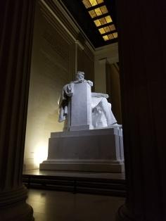 20180318_Lincoln statue