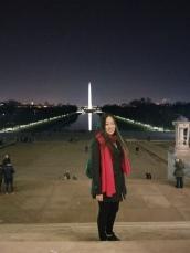 20180318_Washington memorial